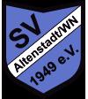 Sportverein Altenstadt a.d.Waldnaab Logo
